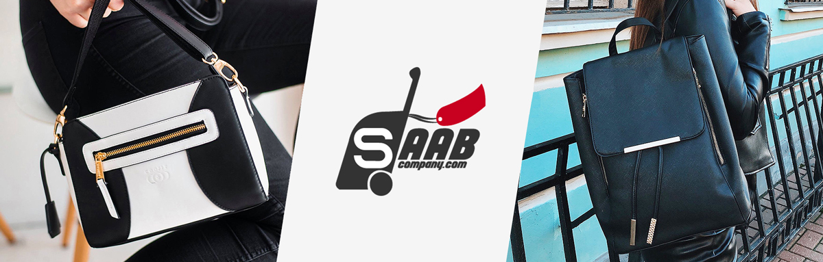 Luggage, Backpacks, Carry-Ons, Briefcases, Bags & More, Saab Company Lebanon - About Us
