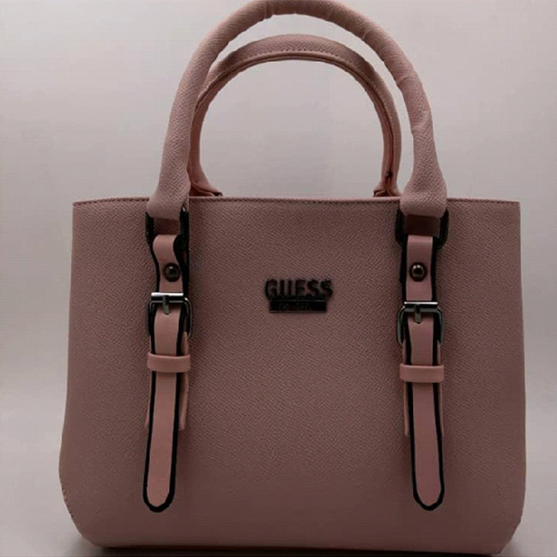 Guess Bag Leather ( Congo Brown )
