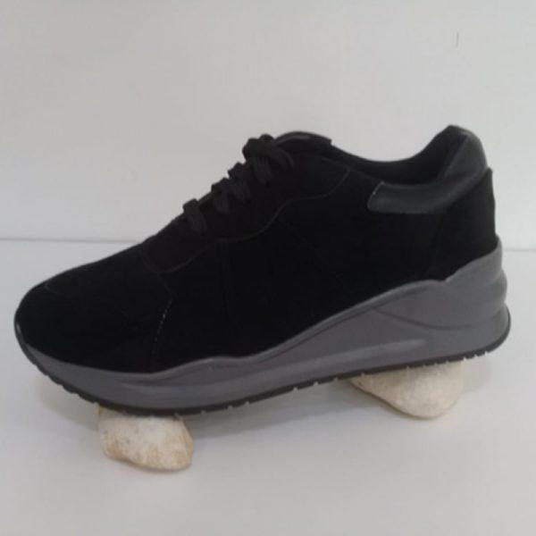 Women Shoes ( Black )