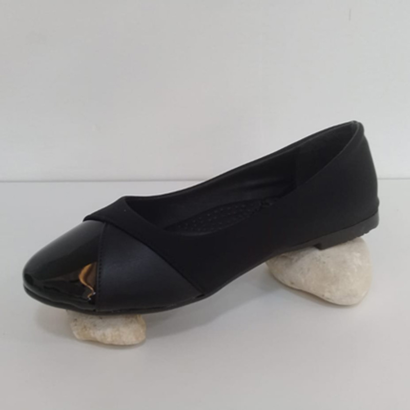 Women Shoes ( Black )