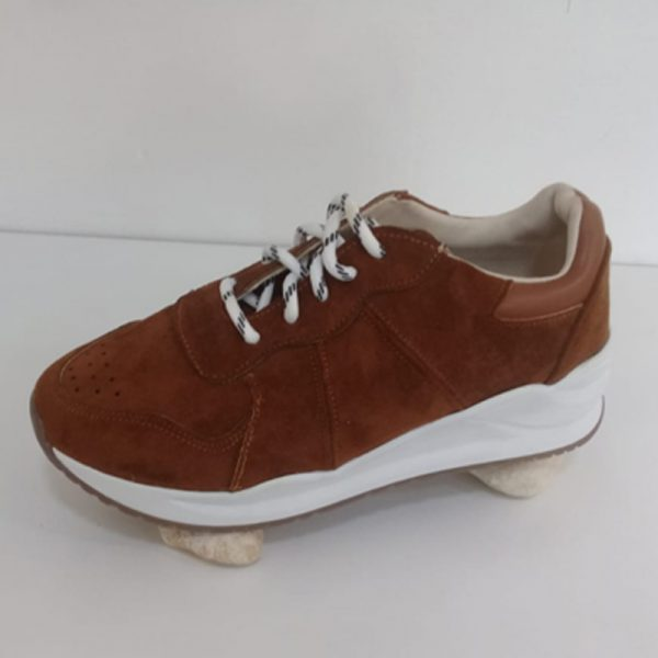 Women Shoes ( Brown )