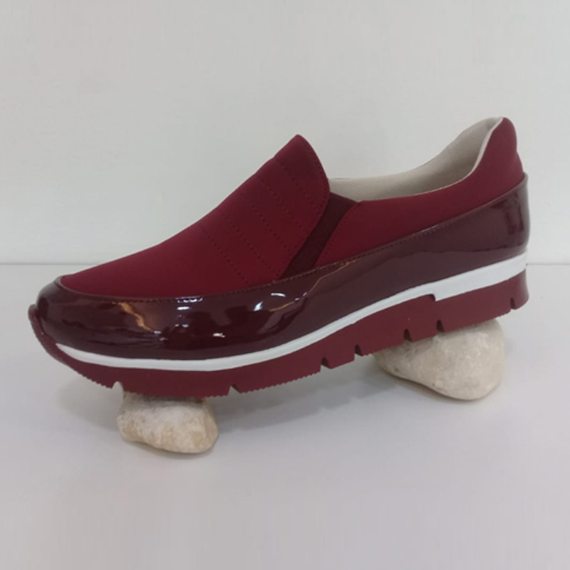 Women Shoes ( Red )